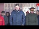 Московский митинг, приуроченный к 24й годовщине трагических событий осени 1993 года