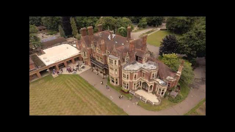 Samiad Summer School @ Box Hill School, Surrey