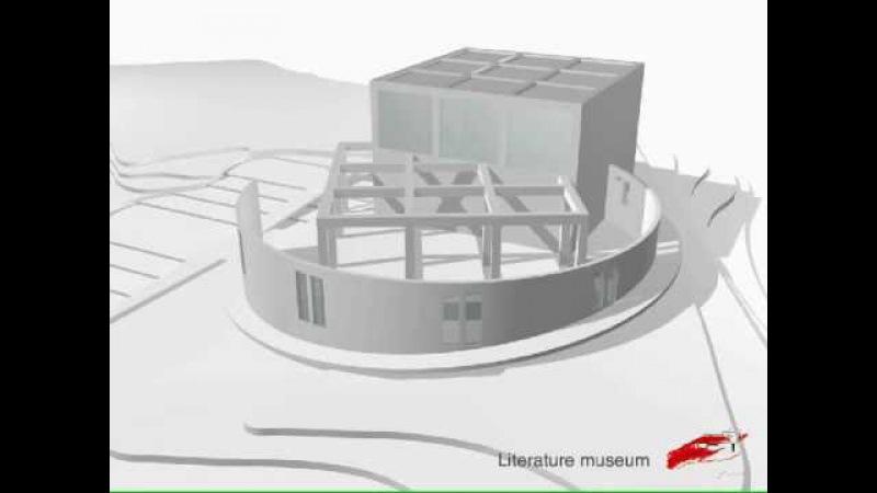 3 musei di Tadao Ando