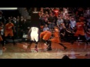 James Harden: The Dance Never Ends