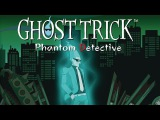 The Last Desperate Struggle (OST Version) - Ghost Trick Phantom Detective