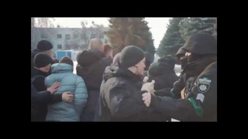 Андрій Білецький Це політична провокація, а не правові дії