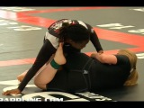 Girls Grappling No-Gi @ NAGA • Women Wrestling BJJ MMA Female Fight