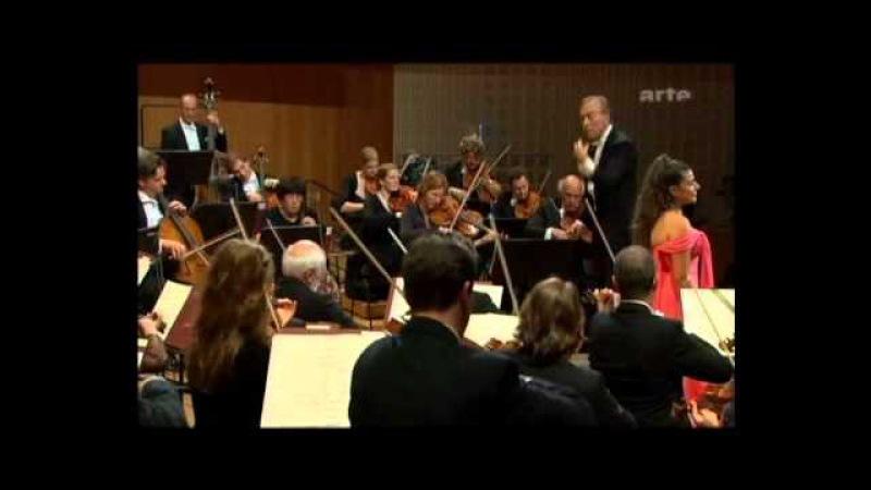 Cecilia Bartoli Claudio Abbado,Exsultate ,Jubilate by W,A,Moza