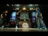 Hip Hop 3vs3 battle Izabella Lil'K Jade (RULTFR) vs Sandra Max Oz (LTDE) @VSB 2017