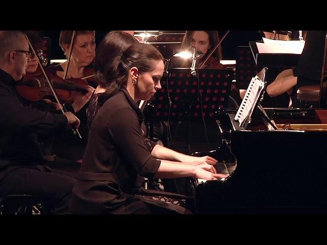 Карл Черни. Концерт для фортепиано в четыре руки с оркестром до мажор, op. 153