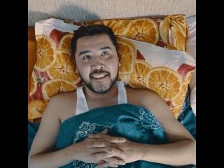 Nurlan Batyrov. Мысли перед сном