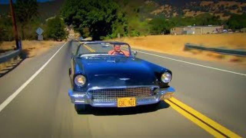 Махинаторы. Ford Thunderbird