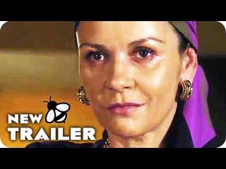 Крёстная мать кокаина (2018) трейлер