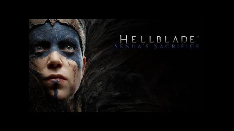 Hellblade Senua's Sacrifice, GTX 1060 Gaming X 6GB OC, i5 3570k OC, 1080p.