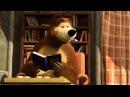 Маша и Медведь - Маша каша (Ох и заварила я кашу)