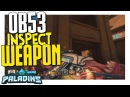🎮Paladins OB53 Patch PTS► All Champions Inspect Weapon New Feature