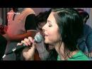 НЮША Some People Want It All Alicia Keys Cover @Европа Плюс Акустика