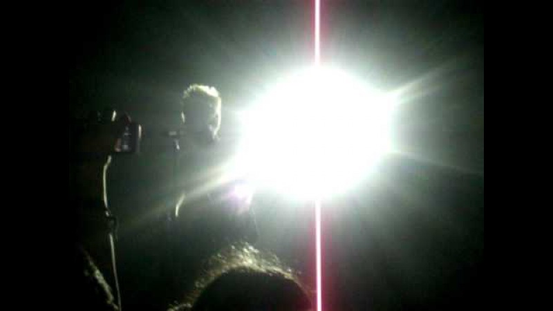 30 Seconds to Mars- The Greatest Story Never Told and Bad Romance @ Fox Theater Pomona