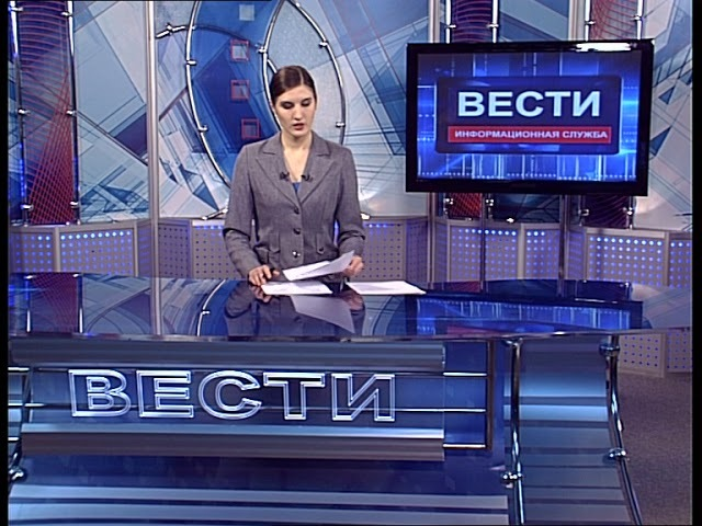 ГТРК ЛНР. Вести-экспресс. 15.30. 21 февраля 2018
