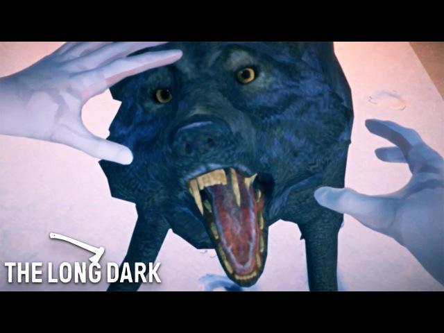 НЕ ВЫ...ВАЙСЯ ► The Long Dark - Story Mode 2