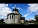 Георгиевский собор 1234г Юрьев Польский