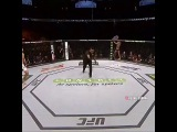 Второй бой Зубайра Тухугова в UFC