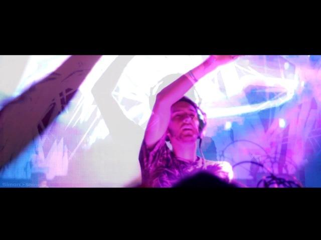 Simon O'Shine @ Guadalajara 2018 - Aftermovie