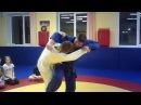 Дзюдо. 9.2 урок: Подхват с переходом в отхват