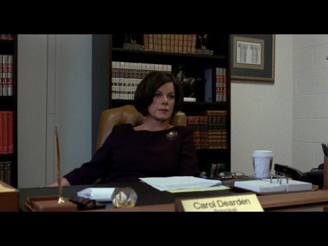 «Учитель на замену» (2011): Трейлер (русские субтитры)