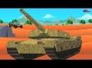 Quân đội xe tăng Biên soạn Video cho trẻ em Kids Tv Kênh