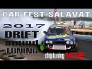 SALAVAT CARFEST 2017