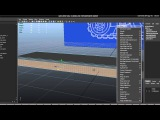 Tutorial Recreating Pixar's Wall-e in High Poly using Maya 2012 Part 3-1