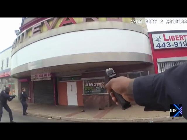 NEW POLICE SHOOTOUTS BODYCAM/DASHCAM DEC 2016