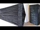 Защитная гофра-гармошка для подъемных столов ООО НЗНЗ