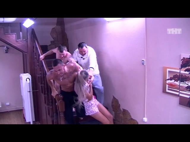 Дом-2: Хромина довела до бешенства Сэма