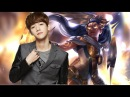 [Funny] EXO League of Legends   BaekHyun and XiuMin exchanged combinations in the under way Part 2