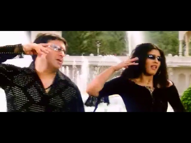 Ye Ishq Ka Jaadu Hai 720p Full Video Song -Akhiyon Se Goli Maare ( 2002 )