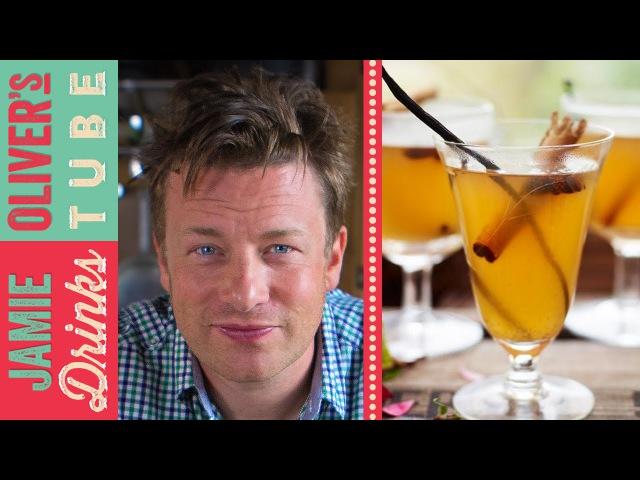 Jamies Mulled Cider | Jamie Oliver