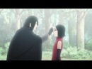 Sasuke and Sarada「AMV」- I Love You ᴴᴰ