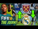 SDMN FIFA 18 THE JOURNEY ЭПИЗОД №3 by Behzinga