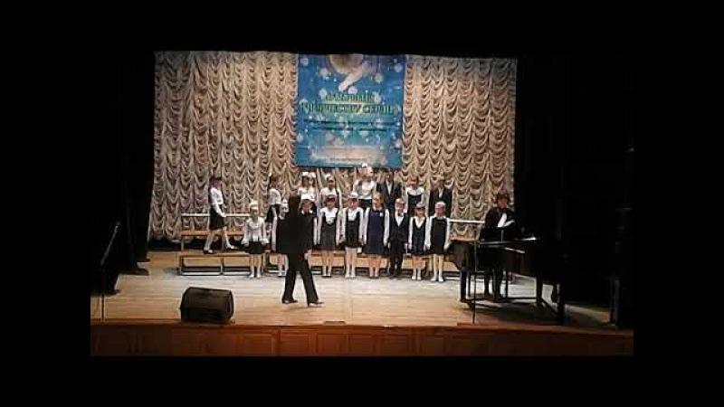 III фестиваль ОТКРЫТЫ ТВОРЧЕСТВУ СЕРДЦА - номинация Инструментальное исполнительство