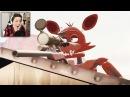 ТОП 10 СМЕШНЫХ АНИМАЦИЙ ПО ФНАФ ФНАФ ТЕСТ НА ПСИХИКУ ЧЕЛЛЕНДЖ ФНАФ РЕАКЦИЯ FNAF CHALLENGE