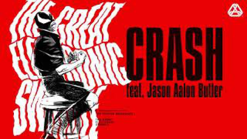 The Bloody Beetroots - Crash feat. Jason Aalon Butler