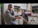 Trombone Daddy &amp Stove Kid - Home Alone (Axel Jones a.k.a PiiSAYKO Remix)