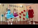 Привітання від учнів Новоукраїнської ЗОШ І-ІІІ ступенів