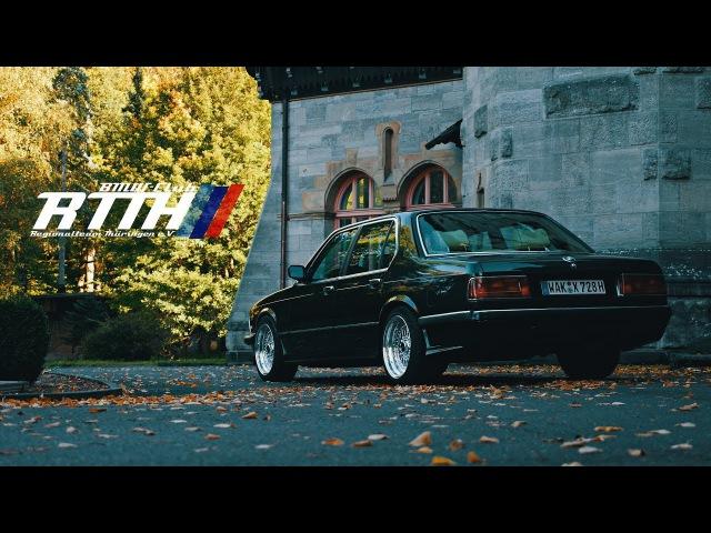 RTTH - BMW E23 728i