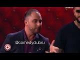 Black Star в comedy club!