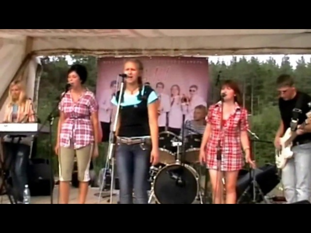 Дилетанты-Sweet Dreams (Are Made Of This) (cover Eurythmics)