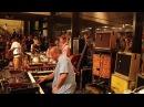 MMW, Cyro Baptista DJ Logic - Bubblehouse @ Whitney Museum 8-26-11