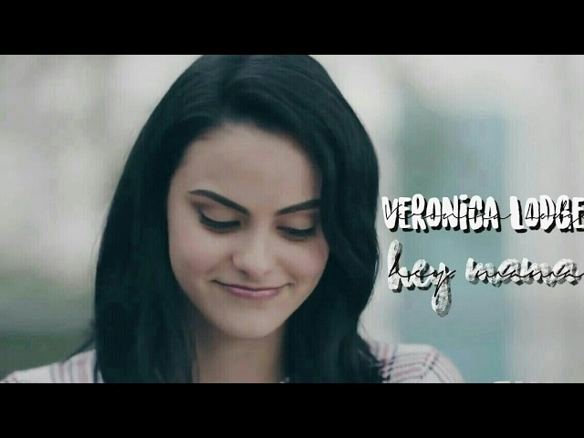 Veronica lodge | hey mama