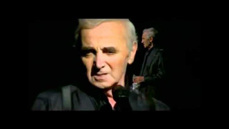 La Bohème - Charles Aznavour - Live in Concert 2004