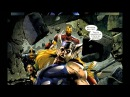 LOTD Marvel Zombies
