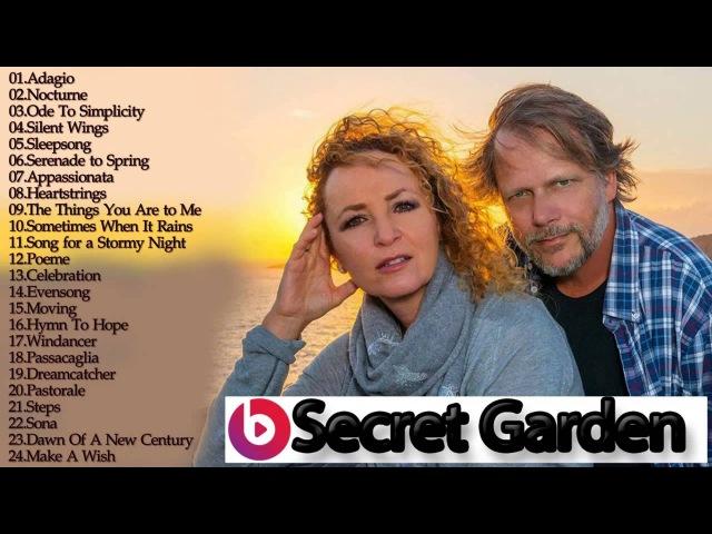 Secret Garden Greatest Hits Album Best Of Secret Garden playlist