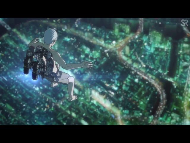 [озвучка   10] Инуясики   Inuyashiki   10 серия   озвучили Brigella Tren  SR